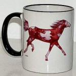 View details for this Horse Animal Mug