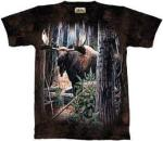 View details for this Moose T Shirt - XXL
