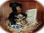 View details for this Black Bear Gift Basket