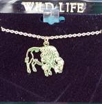 View details for this Buffalo Necklace