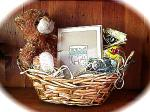 View details for this Grizzly Bear Gift Basket