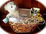 View details for this Polar Bear Gift Basket