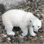 View details for this Polar Bear Animal Figurine