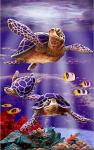 View details for this Sea Turtle Animal Towel