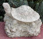 View details for this Turtle Key Keeper Figurine