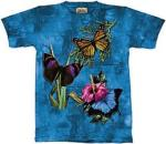 View details for this Butterfly T Shirt - XXL